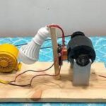 Free Energy Generator With Magnets